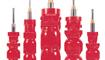F-Series Vertical Fire Fighting Pump