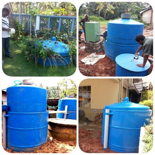 Neo Energy Biogas In Thiruvananthapuram, Kerala, India
