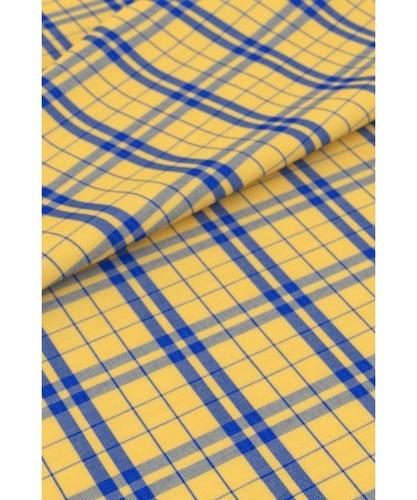 Cotton Yellow Base Fabric