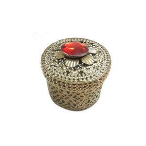 Decorative Metal Gift Boxes