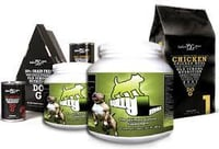 High Quality Dog Feed Supplement