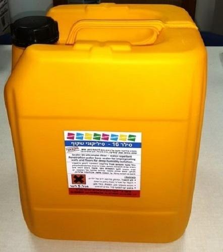 Sealer 16 Transparent Concrete Sealer
