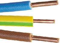 Solid Stranded Copper Cables