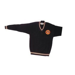 Woolen School Sweaters in   Bhim