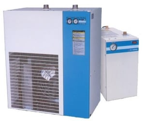 Commercial Use Refrigerated Air Dryers