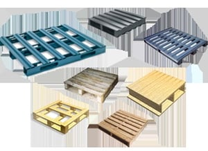 High Quality Pallets