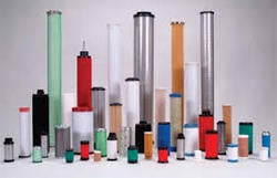Industrial Use Air Line Filters