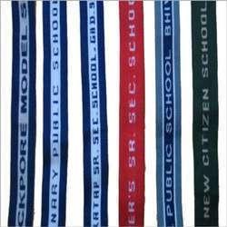 Jauquard Belts