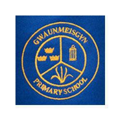 School Cloth Badge