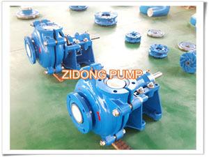 Centrifugal Phosphate Slurry Pump