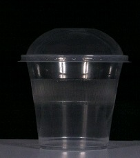 Plastic Small Cup