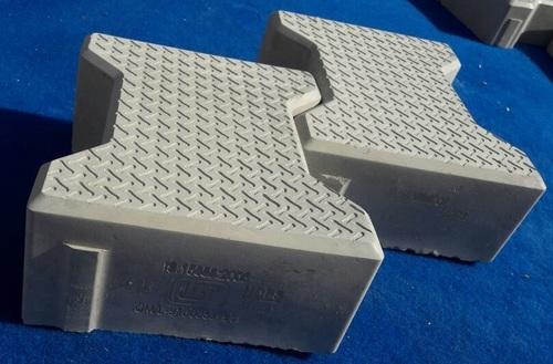ISI Interlocking Paver Blocks M-40 80MM