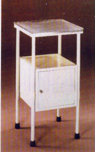 Bedside Crystal Locker (SS Top)