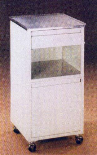 Bedside Innova Locker