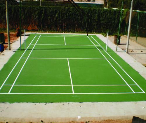 Moldo Sports Court