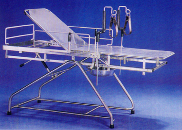 Obstetric Labour Table Wholly Ss
