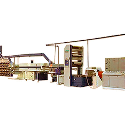 Heavy Duty Cement Bag Making Machines