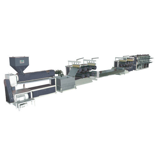 Mono Filament Yarn Extruder Machines