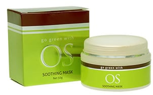 Soothing Mask