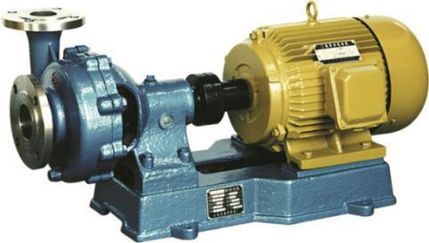 CIS Series Single Marine Centrifugal Pump
