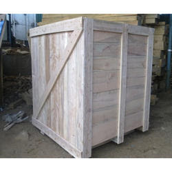 Wooden Boxes in  Redhills Road