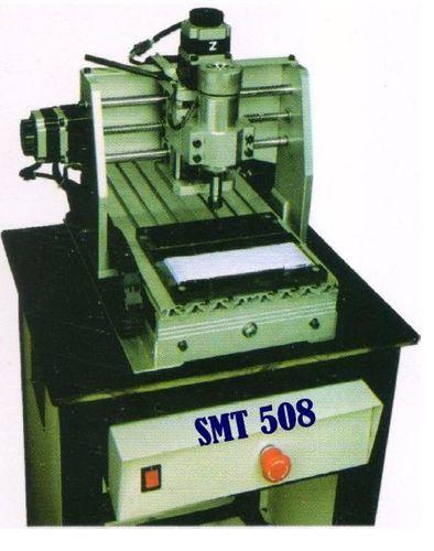 Cnc Badge Name Plate Engraving Machine In Ambala Cantt Haryana