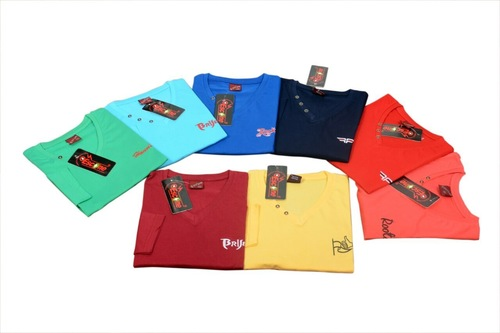Men's Fashion T-Shirts
