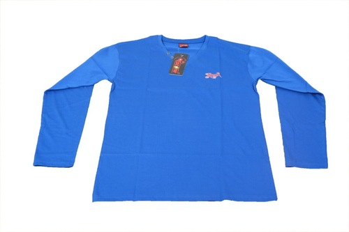 Men's Full Sleeves T-Shirts