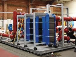 Plate Heat Exchangers in  New Area