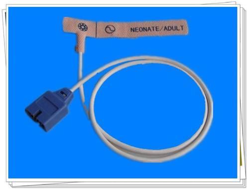 Nellcor Disposable Spo2 Sensors at Price 350 INR/Piece in