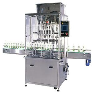 Automatic Liquid Filling Machines in  Vatva Phase-I