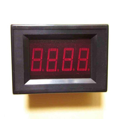 Led Digital Meters
