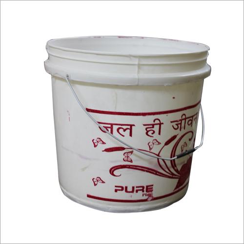 Plastic Bucket in  Mangolpuri Indl. Area - I