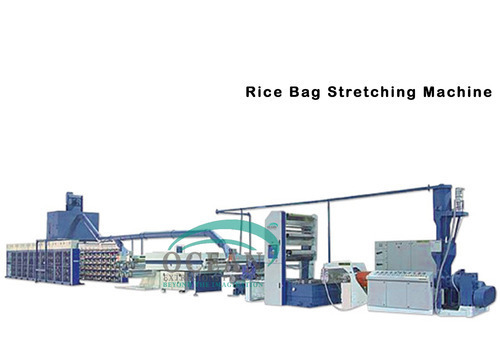 Advanced Rice Bag Making Machines
