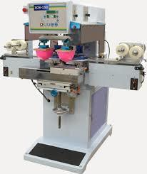 Automatic Pad Printing Machinery in  Jawahar Colony (Nit)
