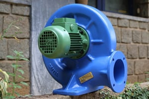 Direct Drive Type Air Blowers