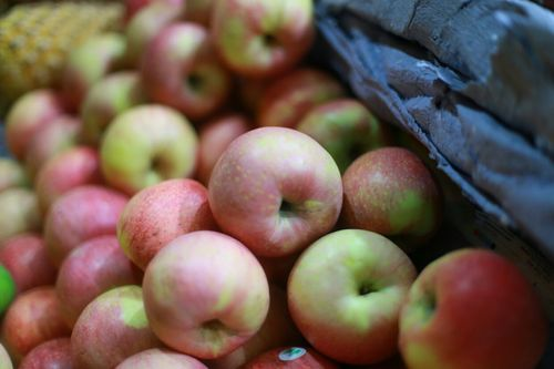 Fresh Pure Apple in   6st street Magapupalayam