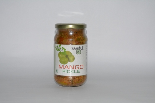 Mango Pickles in   P.O.New Forest