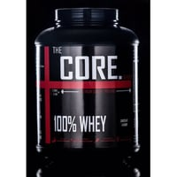 Sipco The Core 100% Whey Protein