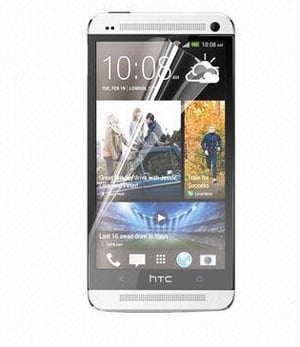 HTC Screen Protector Clear By Studio-Y