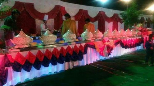 Catering Services in  Chawni