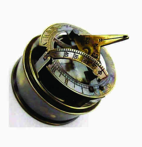 Exclusive Antique Nautical Compass