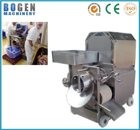Fish Deboning Machine
