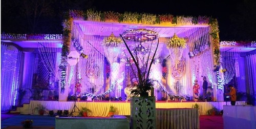 Wedding Decor Services