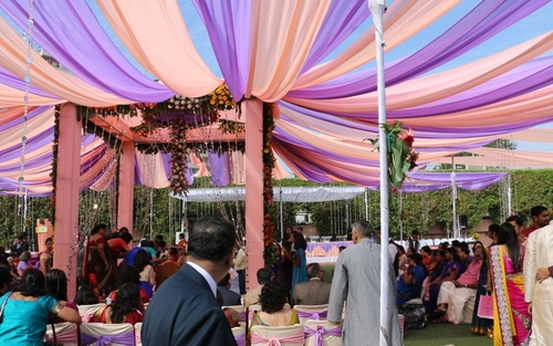 Wedding Planner Services in  Chawni