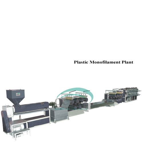 Polyester Yarn Making Machines
