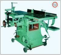 Advanced Woodworking Machine