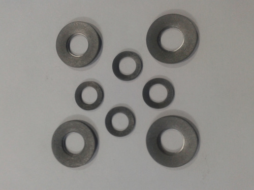 High Carbon Steel Conical Washers