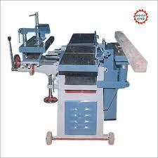 Industrial Wood Cutting Machine