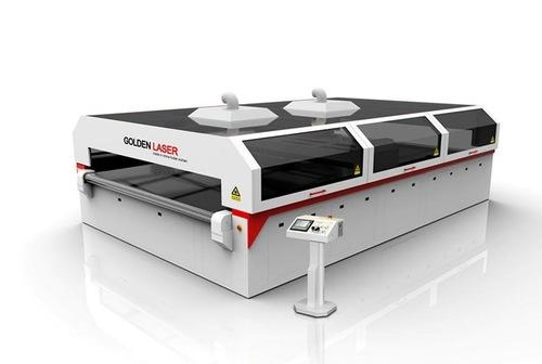 Laser Cutting Machines For Filter Fabrics in  Vasai (E)